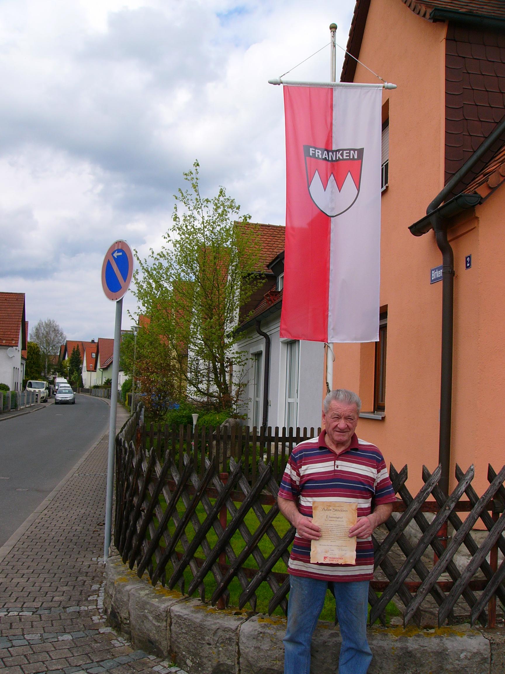 2017-05-09 Ehrenmitglied Adam Stöcklein