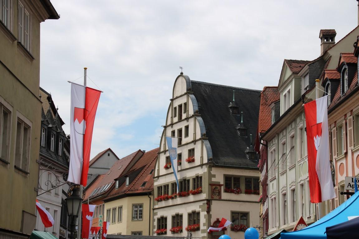 2017-07-02 Tag der Franken in Kitzingen Alles Fränkisch oder wie (2)