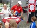 2017-07-02 Tag der Franken in Kitzingen Hauptgewinn!