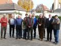 2018-11-10 Memmelsdorf  Info- Treffen