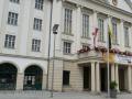 2019-07-06-T.d.-Franken-in-Sonneberg-Flagge-am-Rathaus-.Fo_.J.K.