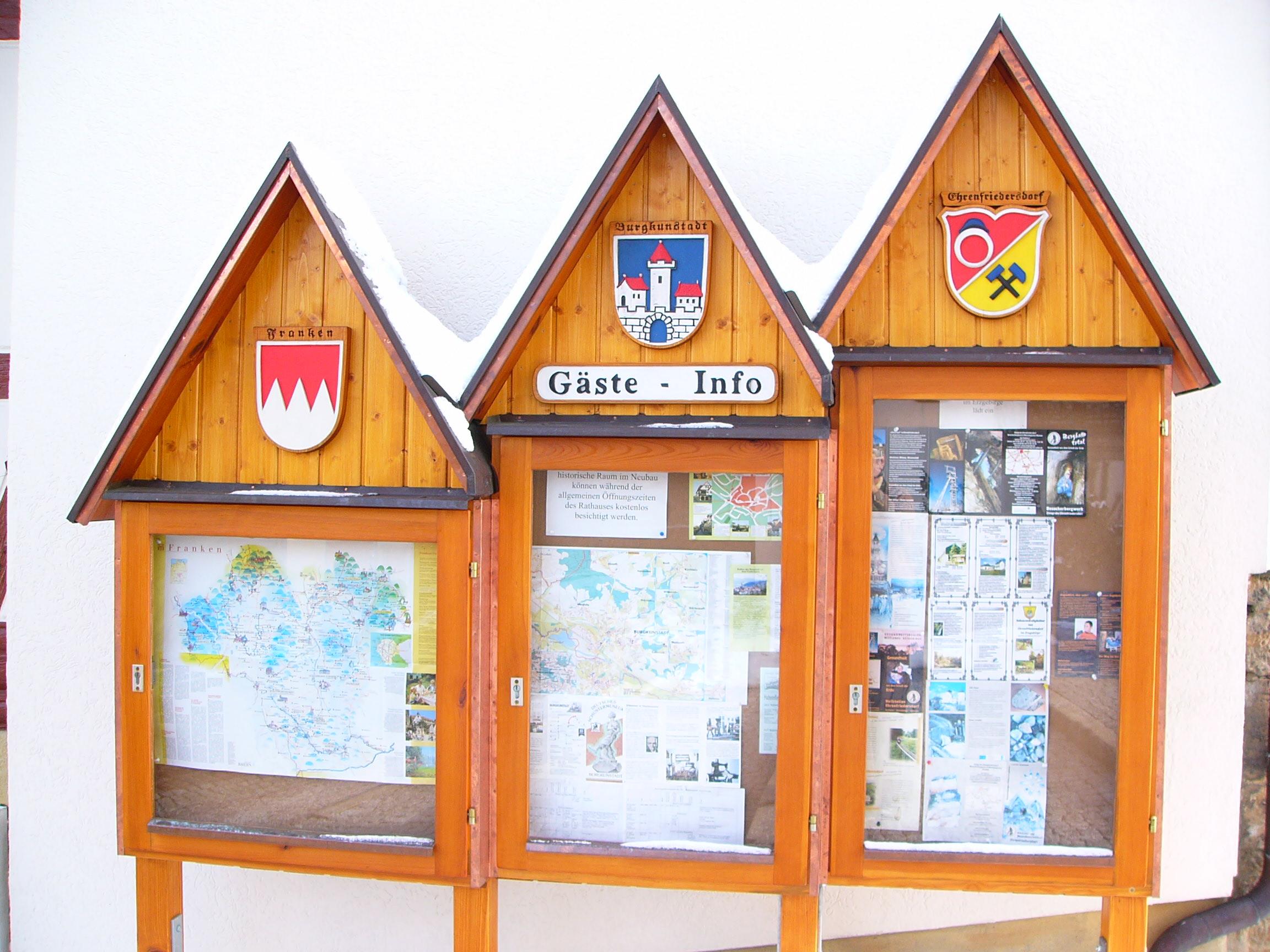 2005 1 Burgkunstadt