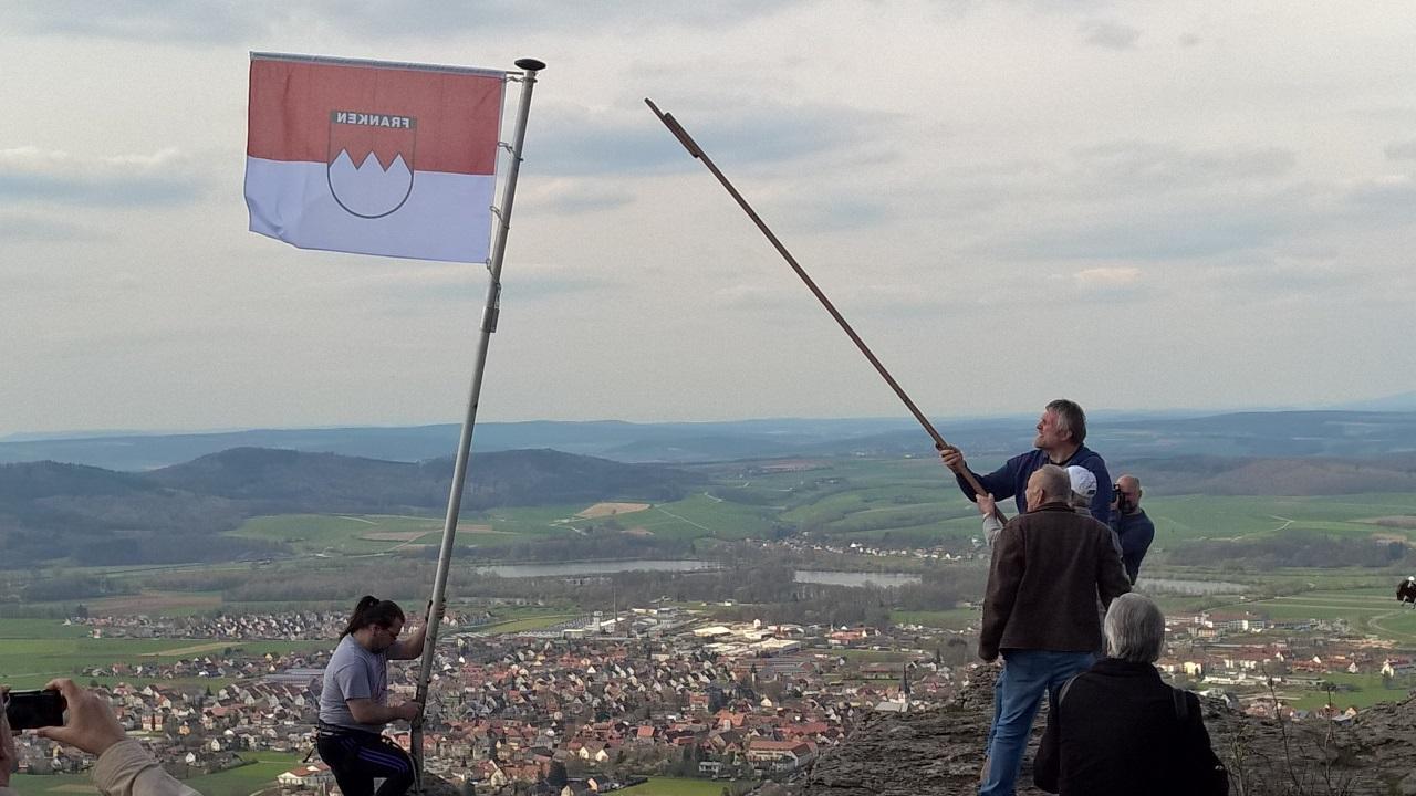 2016-04 9 Staffelberg Foto P.Purrucker
