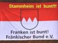 2015 5 F 2015 -5 Franken ist bunt ,Stammheim ist bunt Fo.M.Häfnerranken ist bunt ,Stammheim ist bunt Fo.M.Häfner