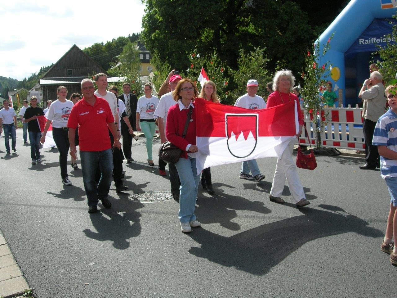 2012 6 Förtschendorf FB Beteiligung am Umzug der Urfranken.jpg