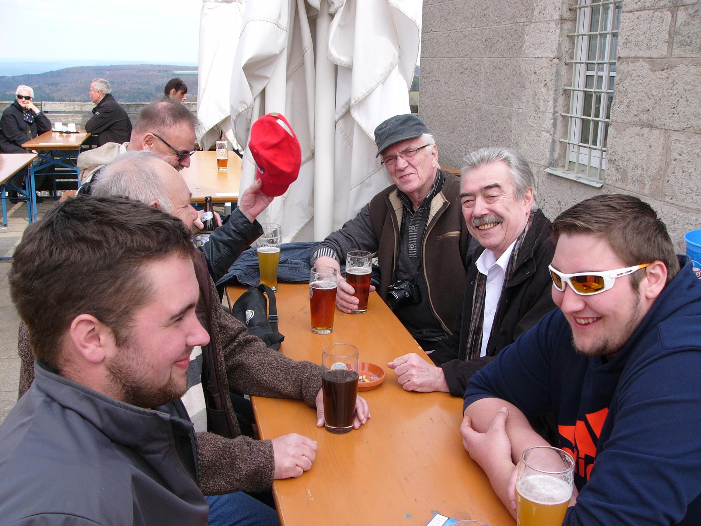 2016-04-09 Staffelberg an der Klause Fo.J.Kalb