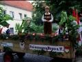 1995 7 Annafest Forchheim Fr.Bund Wagen org.Th.Scharold.v.l. P.Purrucker Mi.Kalb.jpg