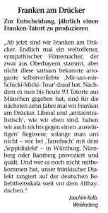 Leserbrief JK Tatort