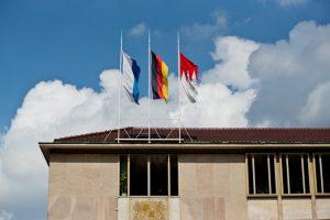 Heimatministerium