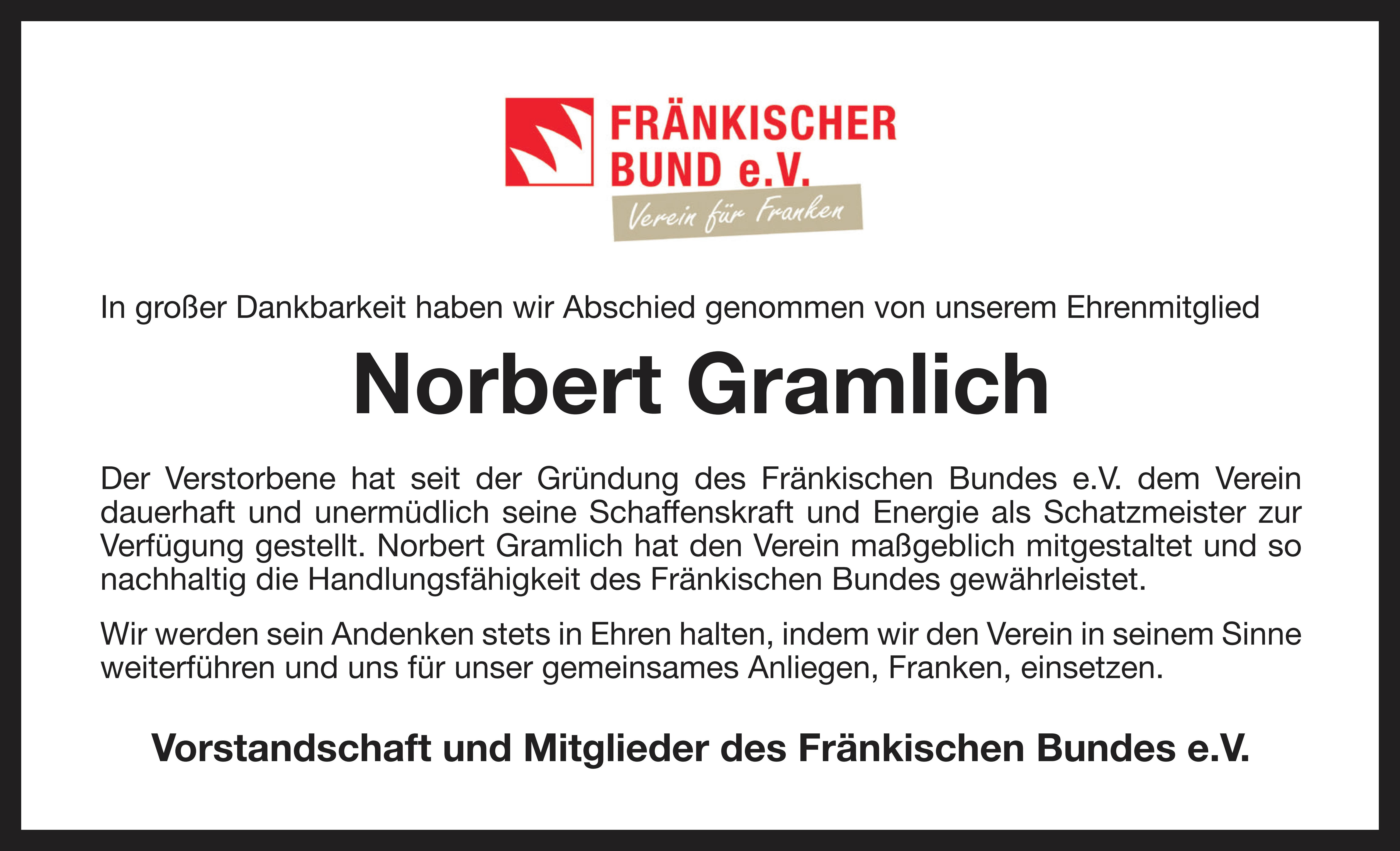 Nürnberg Todesanzeigen